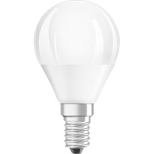 LED-Lampe STAR E14, 3,3 W, 250 lm, 2700 K OSRAM 4058075127678