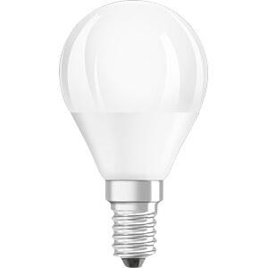 LED-Lampe BASE E14, 5 W, 470 lm, 4000 K, 3er-Pack OSRAM 4058075127739