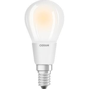 LED-Lampe SUPERSTAR RETRO E14, 4,5 W, 806 lm, 4000 K, dimmbar OSRAM 4058075132214