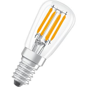 LED-Lampe STAR SPECIAL E14, 2,8 W, 200 lm, 6500 K, Filament OSRAM 4058075133402