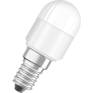 LED-Lampe SPECIAL E14, 2,3 W, 200 lm, 2700 K BELLALUX 4058075135901