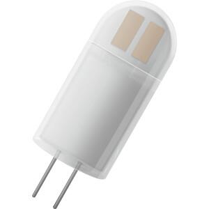LED-Stiftsockellampe G4, 1,8 W, 200 lm, 2700 K BELLALUX 4058075135932
