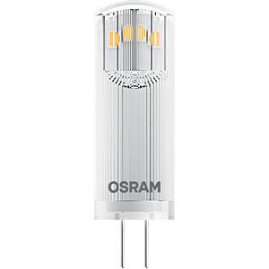 LED-Lampe STAR G4, 1,8 W, 200 lm, 4000 K OSRAM 4058075171374