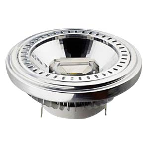 LED Spotlight - AR111 15W 12V Beam 20 COB Chip Warm White V-TAC 4084