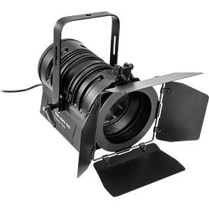 EURO 41602082 - LED THA-40PC TRC Theater-Spot sw