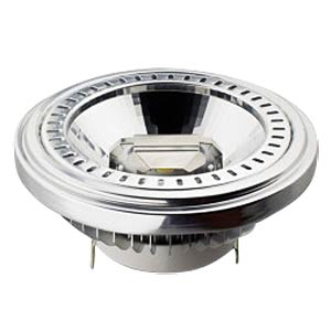 LED Spotlight - AR111 15W 12V Beam 40 COB Chip Warm White V-TAC 4257