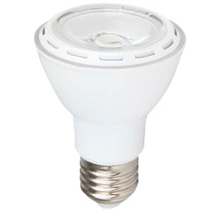 LED E27, 8W, warmweiß, PAR 20 V-TAC 4263