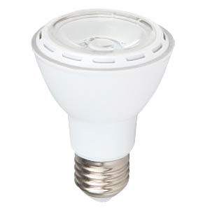 LED E27, 8W, 4500K, PAR 20 V-TAC 4264