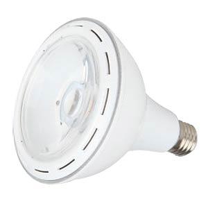 LED Bulb - 15W PAR38 E27 4500K V-TAC 4270