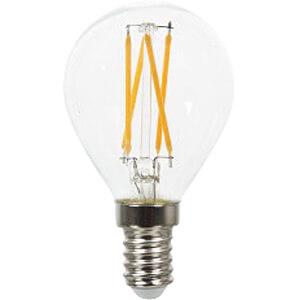 LED-Lampe E14, 4 W, 320 lm, 2700 K, Filament V-TAC 43001