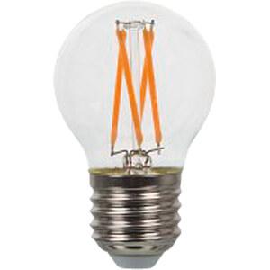 LED-Lampe E27, 4 W, 400 lm, 2700 K, Filament V-TAC 43061