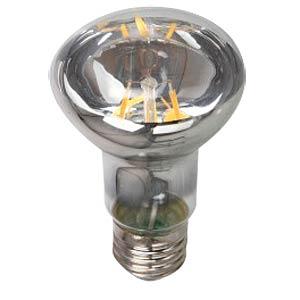 LED E27, 6W, warmweiß, Filament, R63 V-TAC 4311