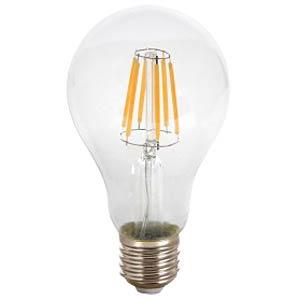 LED E27, 8W, Filament, A67, 4500K V-TAC 4408