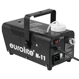 Nebelmaschine, N11, blaue LED, 14 m³/min, 400 W EUROLITE 51701957