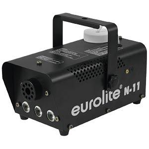 Nebelmaschine, N11, amber LED, 14 m³/min, 400 W EUROLITE 51701958