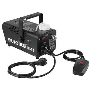 EUROLITE N-11 LED Hybrid amber Nebelmaschine STEINIGKE SHOWTECHNIC GMBH 51701958
