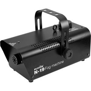 EURO 5170195A - N-19 Nebelmaschine schwarz