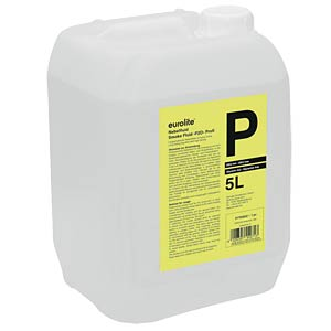 EUROLITE Smoke Fluid -P2D- Profi Nebelfluid 5l EUROLITE 51703832