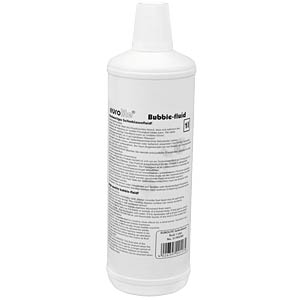 EUROLITE Seifenblasenfluid 1l STEINIGKE SHOWTECHNIC GMBH 51705280