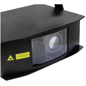 EUROLITE LED MS-3 PolarLaser STEINIGKE SHOWTECHNIC GMBH 51741070