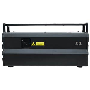 EUROLITE VLS-100G 30k Showlaser STEINIGKE SHOWTECHNIC GMBH 51741440