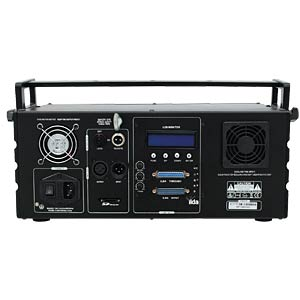 EUROLITE VLS-100G 30k Showlaser EUROLITE 51741440