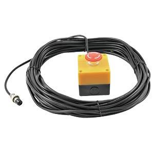 EUROLITE NOT-20 Laser-Not-Aus-Schalter EUROLITE 51741490