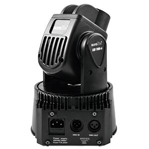 EUROLITE LED TMH-6 Moving-Head Spot EUROLITE 51785962