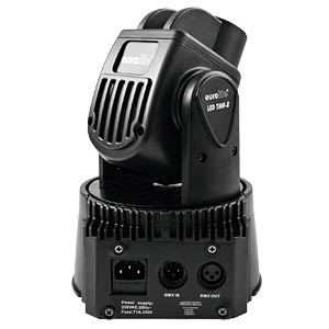 LED-Lichteffekt, Moving-Head, Spot, TMH 8, RGBW, 60 W, DMX EUROLITE 51785963
