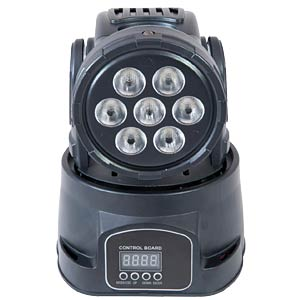 EUROLITE LED TMH-9 Moving-Head Wash STEINIGKE SHOWTECHNIC GMBH 51785964