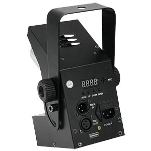 EUROLITE LED TBL-10 Walzeneffekt EUROLITE 51786101