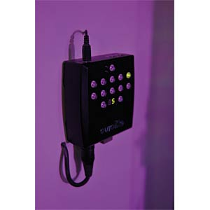 EUROLITE LED SAP-512 Standalone-Player STEINIGKE SHOWTECHNIC GMBH 51860152