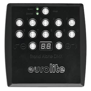EUROLITE LED SAP-1024 Standalone-Player STEINIGKE SHOWTECHNIC GMBH 51860153