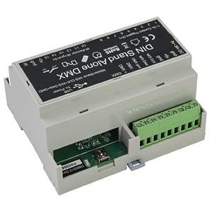 EUROLITE LED SAP-512 HTS Standalone-Player STEINIGKE SHOWTECHNIC GMBH 51860154