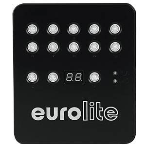 EUROLITE LED SAP-512 Slim Standalone-Player STEINIGKE SHOWTECHNIC GMBH 51860155