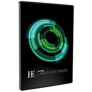EUROLITE HE Laser-Software mit EasyLase USB 2 STEINIGKE SHOWTECHNIC GMBH 51885501