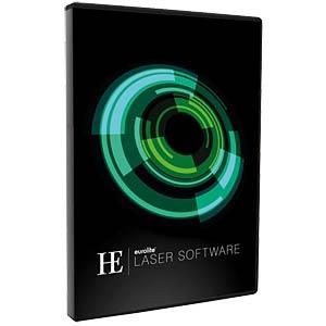 EUROLITE HE Laser-Software inkl. USB-Dongle STEINIGKE SHOWTECHNIC GMBH 51885504