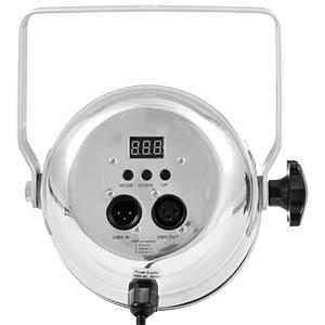 EUROLITE LED PAR-56 TCL 9x3W Short sil STEINIGKE SHOWTECHNIC GMBH 51913610