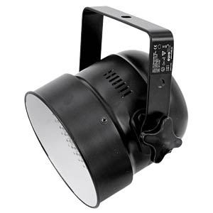 EUROLITE LED PAR-56 RGB 5mm Short 5CH sw STEINIGKE SHOWTECHNIC GMBH 51913619