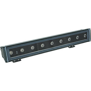 EURO 51914113 - LED IP T500 TCL 9x3W 15°