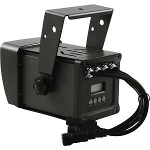 LED IP PAD 4x8W QCL STEINIGKE SHOWTECHNIC GMBH 51914156