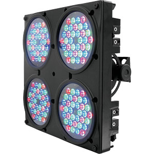 LED IP EXT-Blind 4x36x1W 15° STEINIGKE SHOWTECHNIC GMBH 51914173