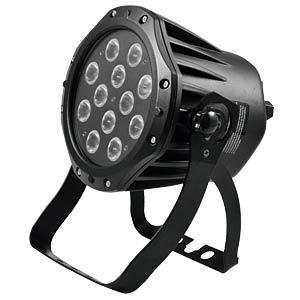 EUROLITE LED IP PAR 12x3W TCL STEINIGKE SHOWTECHNIC GMBH 51914175