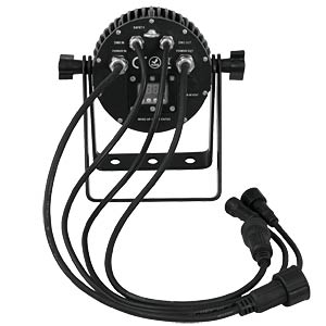 EUROLITE LED IP PAR 3x12W HCL STEINIGKE SHOWTECHNIC GMBH 51914188