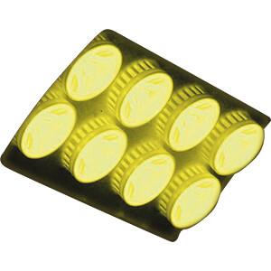 LED IP FL-8 gelb 30° STEINIGKE SHOWTECHNIC GMBH 51914536