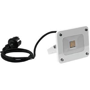 EURO 51914710 - LED IP FL-10 6000K SLIM