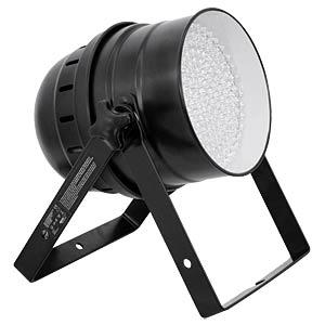 EUROLITE LED PAR-64 RGBA 10mm Floor sw STEINIGKE SHOWTECHNIC GMBH 51916470