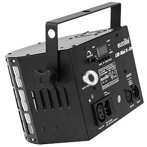 EUROLITE LED Mini D-20 Hybrid Strahleneffekt STEINIGKE SHOWTECHNIC GMBH 51918202