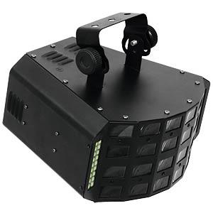 EUROLITE LED D-30 Hybrid Strahleneffekt STEINIGKE SHOWTECHNIC GMBH 51918310