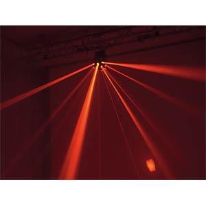 LED-Lichteffekt, Z-20 Strahleneffekt, 16 W EUROLITE 51918524